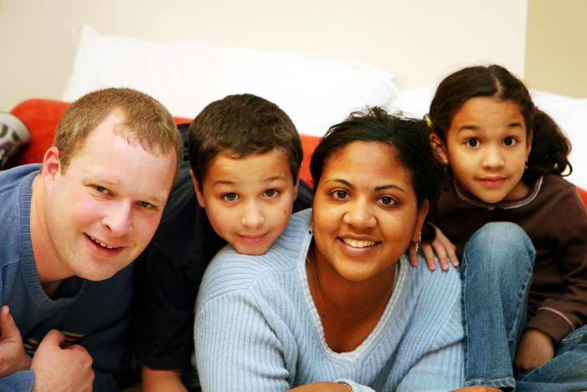Family care image