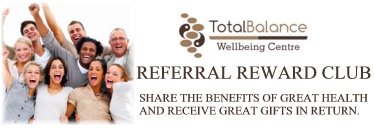 Referral Rewards Club Logo