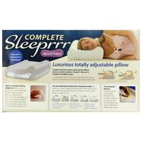 Complete Sleeprrr Pillow