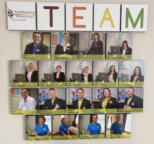 Team Wall